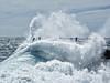 Vague sur ponton (JMVerco) Tags: madère océan vague aoi elitegalleryaoi bestcapturesaoi aoi3levels flickrchallengegroup