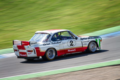BMW 3.0 CSI , Hockenheim Histroric  2018 (speedpixx) Tags: bmw racecar oldtimer fast car auto rennwagen csl hockenheimring jim clarck revival hockenheimhistoric