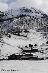 Nieves de mayo (erfuga) Tags: paisaje nieve nikon cortals andorra encamp cortalsdencamp mayo