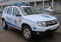 Policía Autonómica de Galicia (emergenciases) Tags: emergencias españa 112 policía seguridad vehículo acoruña galicia cnp policíanacional policíaadscritadegalicia policíaautónomadegalicia dacia duster