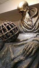 Thinking (sardrud Hand Woven artistic Carpet) Tags: azerbaijan museum tabriz iran