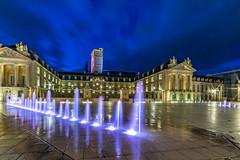 Dijon place de la liberation (Silver_63) Tags: dijon bourgognefranchecomté francia