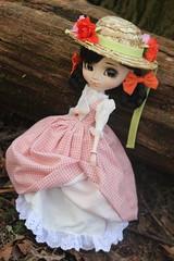 Himawari (pullip_junk) Tags: himawari pullip groove asianfashiondoll fashiondoll