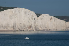 Seven Sisters (timothyhart) Tags: seaford head southcoast englishchannel sevensisters coastalwalk sunny spring 2018 england uk sea hot walking outdoors