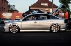 Vectra C (mateusz.jedrak1) Tags: opel vectra car tuning wroclaw wheels