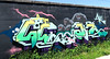 graffiti in sint niklaas (wojofoto) Tags: graffiti streetart wojofoto wolfgangjosten sintniklaas belgie belgium legalwall