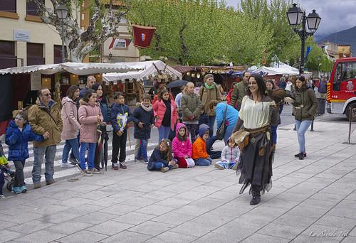 "XVII Mercado Medieval de La Adrada • <a style=""font-size:0.8em;"" href=""http://www.flickr.com/photos/133275046@N07/41146506334/"" target=""_blank"">View on Flickr</a>"