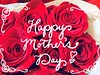 27258574-AA89-4685-8F17-F03365BD1FB0 (sherrywestart) Tags: sherrywestart sherrywestphotography sherry sherrywest photo photograph photographer image color dogital ipad happy otehrsday happymothersday mother mom iloveyou love flowers floral bouquet roses carnations font calligraphy handwriting modern traditional apple ecard free greeting greetingcard send design
