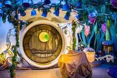 Pixie Hollow - Disneyland (GMLSKIS) Tags: disney nikond750 anaheim california pixiehollow disneyland