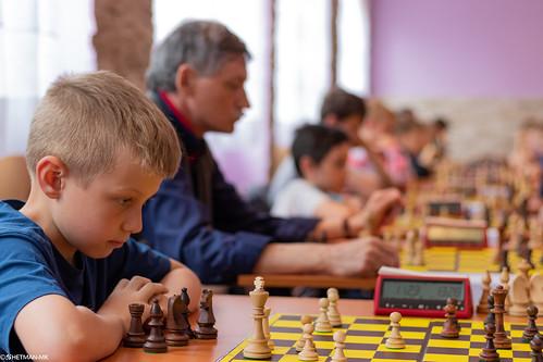 Grand Prix Spółdzielni Mieszkaniowej V Turniej-7