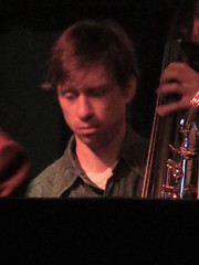 Max Judelson (michaelz1) Tags: livemusic ivyroom albany improvhootenanny lifesbloodensemble maxjudelson