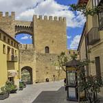 Porta de Morella thumbnail