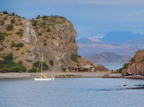 Bahia Agua Verde