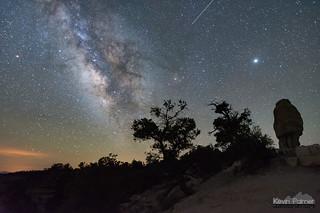 Shoshoni Point Galaxy