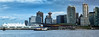 Civil City View (Sworldguy) Tags: stanleypark seawall harbour canadaplace britishcolumbia bc skyline skyscape landscape landmark conventioncentre burrardinlet waterfront sonya73 panorama pano clouds civillight