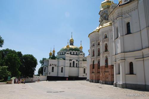 Київо-Печерська лавра InterNetri  Ukraine 15
