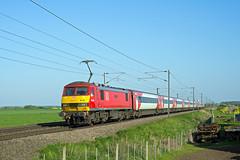 90019 (Bantam61668) Tags: uk dbs vt virgin class90