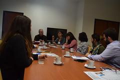 17-4 Carpintero reunión (Prensa Río IV) Tags: 174 carpintero reunión agenciacórdobajoven