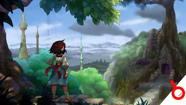 《Indivisible》延期至2019年上半年發售