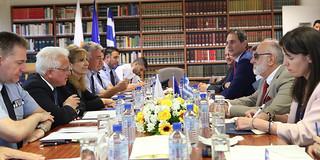 Υπ. Δικαιοσύνης – Υπ. Ναυτιλίας Ελλάδας
