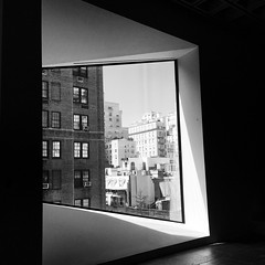 The Met Breuer (*alicja*) Tags: newyork iphone downtown manhattan nyc brooklyn museum oculus wtc worldtradecenter taxi city typical traditional new yorker newyorker ciudad nueva york nowyjork shadows lights composition beautiful metropolitanmuseumofart