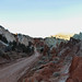 Grand Staircase Escalante - Coxcomb Panorama