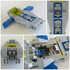 ES-333 (IceCreamManatee) Tags: lego space spaceship scifi sci fi science fiction starship starfighter classic neoclassic greebling greebles greeble