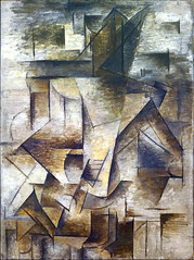 Picasso, The Guitarist