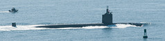 Attack sub (SBGrad) Tags: 2018 688 80200mmf28dafs alr d300s losangelesclass nikkor nikon sandiego sandiegobay usnavy attacksubmarine ship submarine