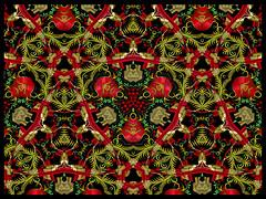 MUSTER (roland gruß) Tags: abstrakt
