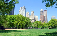 Central Park, New York City, USA. (Roly-sisaphus) Tags: nyc thebigapple unitedstatesofamerica parks