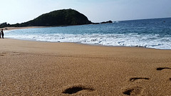 (Ryan Fairless) Tags: mexico beach vacation tropical ocean huatulco