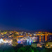 Hvar Town Nightscape