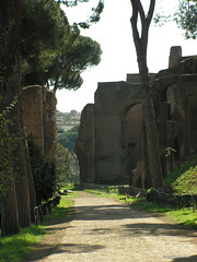 Пагорб Палатин, Рим, Італія InterNetri Italy 39