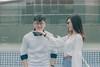 Phượng 16 (Lê Đình Tuấn) Tags: couple tennis vietnam france tân phú hồ chí minh portraiture portrait chân dung chan landscape ldt lđt ldtstudio love cute hair beautiful