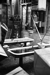 Lawrence MA_film-25 (them_cairo_doors) Tags: film bw manual minolta minoltax700 architecture mill abandoned
