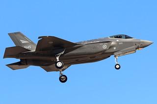 F-35A 5145