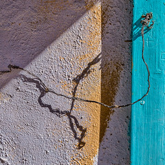 Russ's Pick (Linda Duffy Photos) Tags: abstract color taos newmexico