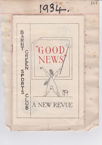 1934: Jan Programme 1