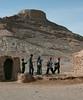 The Zoroastrian Sky Burial Tradition (Roelie Wilms) Tags: dakhma towersofsilence yazd iran zoroastrians parsi persia