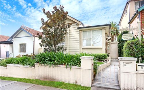 70 Patrick Street, Hurstville NSW
