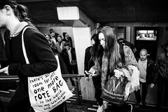Images on the run... (Sean Bodin images) Tags: streetphotography streetlife strøget seanbodin streetportrait subway amagertorv april spring 2018 everydaylife enhyldesttilhverdagen copenhagen citylife candid city citypeople children københavn købmagergade kids people photojournalism photography