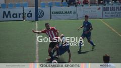 CF San Pedro 0-2 UD Puzol (29/04/2018), Jorge Sastriques