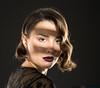 Karina (no.zomi) Tags: beauty fashion mode models studio portrait zeiss batis28135 carl karina repko makeup red lips flash broncolor