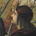 CARPACCIO Vittore,1514 - La Prédication de Saint Etienne à Jérusalem (Louvre) - Detail 165