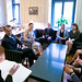 HRH Crown Princess Victoria and HRH Prince Daniel pay a visit to SSE Riga