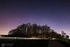 Somewhere around Eberdingen - Germany (figatz) Tags: stars longexposure germany tokina nikon skyfullofstars night nightout long exposure light trails lighttrails eberdingen europe travel photography beautiful