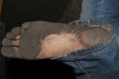 dirty feet - indoor 721 (dirtyfeet6811) Tags: feet foot sole barefoot dirtyfeet dirtyfoot dirtysole cityfeet