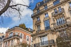 Paris (marcelo.guerra.fotos) Tags: paris loveparis france fragrance colorful fullcolor graceful building oldbuild nikon sky skyabove see