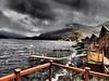 An Caisteal Lodge (Fiona Sharp) Tags: ardlui scotland lodge lochlomond